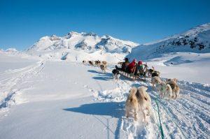 Individuele rondreizen Groenland