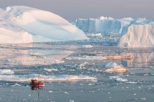 Individuele reis Groenland