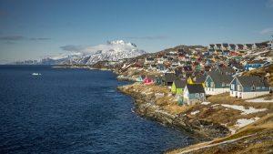 Rondreis West Groenland