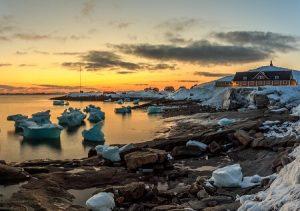 Rondreis IJsland Groenland