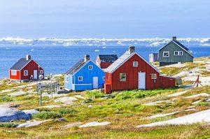 Groenland vakantie prijs