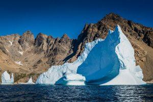 Single reizen Groenland